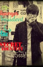 Mr. Asungot President Has A Secret Identity. Sssh! by Ali_Lee