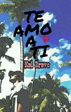 Te Amo A Ti- Abraham Mateo 《1&2Temporada》 by nbashxwnamx