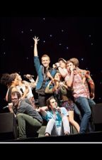 Starkid Totally Awesome One-Shots by starkidsummer