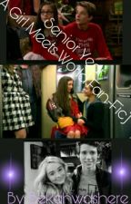 « Senior Year || A Girl Meets World Fanfiction » by Bekahwashere