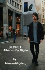Secret - Alberico De Giglio by inlovewithgrier_