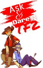 Ask & Dare TF2 by Bellynta