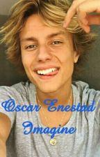 Oscar Enestad Imagine by MissTattoo