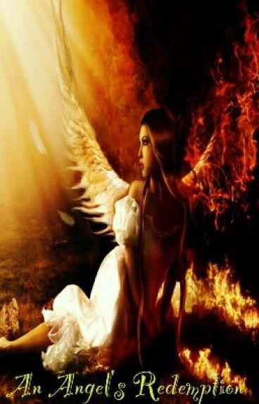 An Angel's Redemption (Bellice) (Lesbian Story)