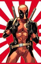 Deadpool facts by Robo-Warrior