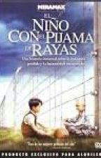 El Niño De La Pijama De Rayas by GnnaCaroliina