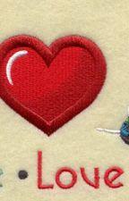 Love Run by latiasandash1