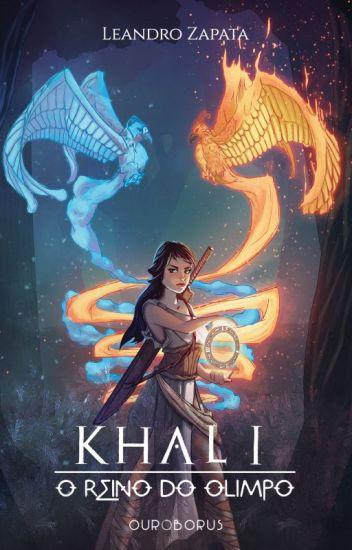Khali: O Reino do Olimpo | Degustação