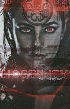 [1] hostility ▷ bucky barnes [✔] by novembermoons