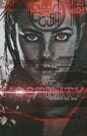 [1] hostility ▷ bucky barnes [✔]