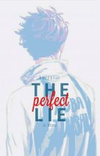 the perfect lie ➳ o.t by keizxrin