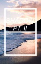 shadow: pt. II | joshler by hoikyuu