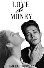Love and Money by greyunknown