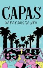 Oficina de Capas// Fechado  by barangossaura