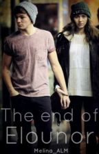 The End of Elounor (German) by Melina_ALM