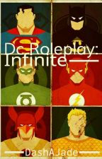 DC Roleplay: Infinite by Oziach