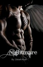 Nightmare by zebahzebra