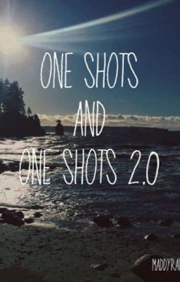 One-Shots & One-Shots Again [boyxboy]
