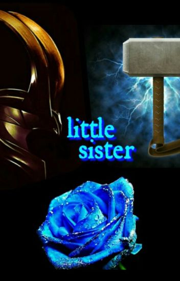 Thor and Loki Fanfiction:  Little Sister
