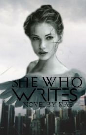She Who Writes