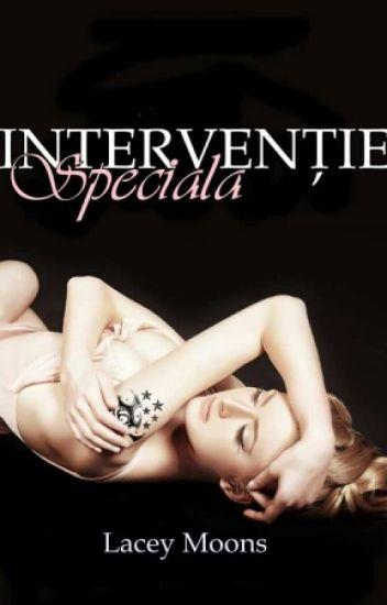 Intervenție specială