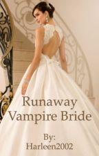 Runaway vampire bride by sparkleCharm