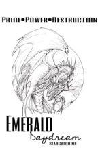 Emerald Daydream by StarCatching
