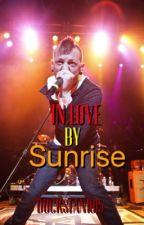 In Love By Sunrise by DucksFan1015