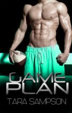 Game Plan by MercyRose