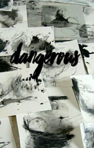 Dangerous • Jacksepticeye × Reader