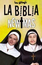 La Biblia Newtmas by Lou_Stilinski