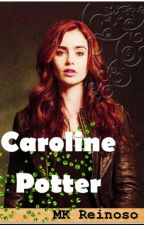 Caroline Potter by MKReinoso