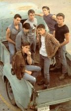 Ask The Outsiders by hinkalove