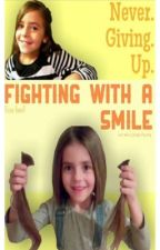 Fighting With A Smile (a shaytards fanfic) by multilo