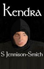 Kendra by StephenJennisonSmith