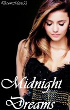 Midnight Dreams(The Power Gilbert Sequel) by DawnMarie53