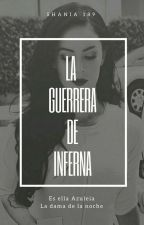 Avengers: [La Guerrera de Inferna]  EDITANDO  by shania189