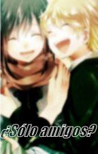 ¿Sólo amigos? [Noragami/Yukinextú/Yukinexreader] by -yukine