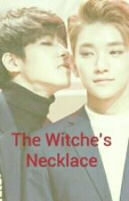 Magix:The Witche's Necklace by JiiwoO4