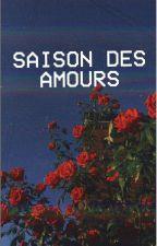 Saison des amours. by Lil_Faggot_Awooo