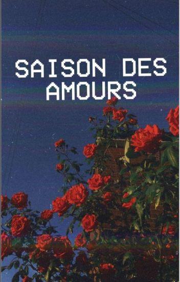 Saison des amours.{Nalu}