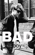 Badboy by mrssiena