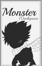 MONSTER. ♥NALU♥ by lDarkQueenn