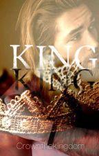 King (Boyxboy) by Crownthekingdom