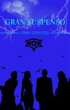 Gran Suspenso #EWA by JonnyCerecedo