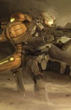 All's fair in Love and War (A Halo, Metroid story) by coocookachoo4132