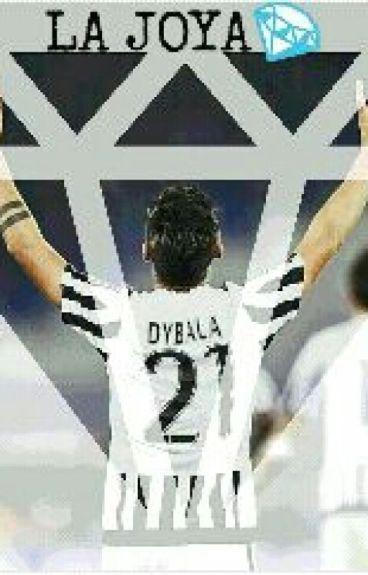 La Joya;Paulo Dybala