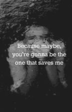 Save Me (Ethan Dolan) by nastyxmendes