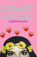 Dakwah Sentap by Nieysa_Ieycha