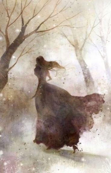 Runaway Princess - Garroth x Reader - Book 1